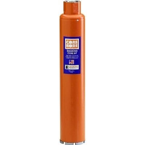 Diamond Products Core Bore 4910 1-3/4-Inch Heavy Duty Orange Wet Core Bit by Diamond Products