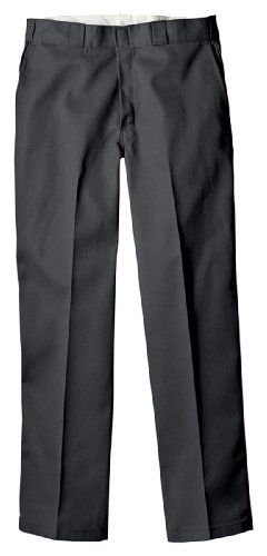 Dickies Orgnl 874Work - Pantalon - Large - Homme Charcoal Gre