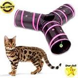 Katzentunnel Katzenspielzeug