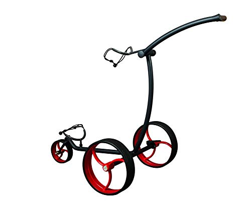 ParCad Golftrolley Fasan Nero