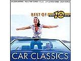 Radio 10 Gold Car Classics