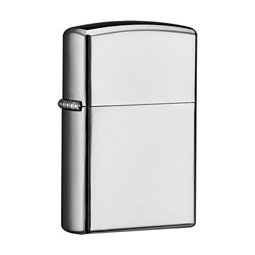 TOOGOO Sigaretta elettronica a doppio arco Accendino Impulso metallico antivento USB Ricaricabile senza fiamma Sigaretta sigaro ad arco elettrico Piu' leggero, Argento