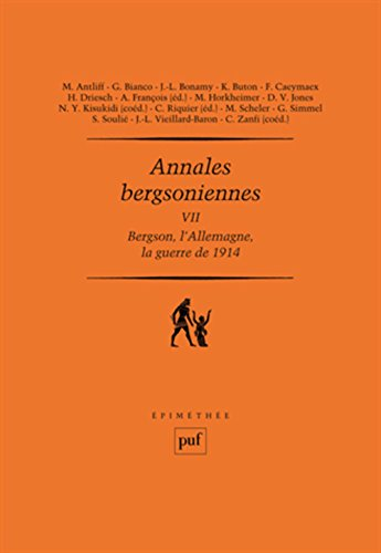annales-bergsoniennes-vii