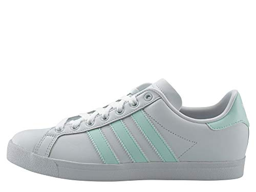 adidas Coast Star W Schuhe White/Light Blue