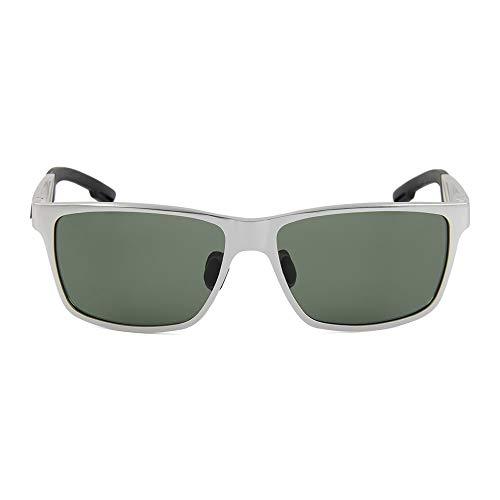 FUZHISI Sonnenbrillen Sonnenbrille Männer Polarisierte Brille Frauen Sonnenbrille Für Mann Fahren Gläser grün