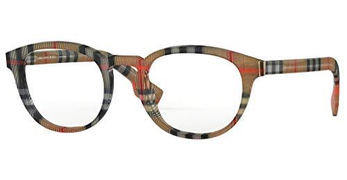 BURBERRY Brillen BE 2293 CHECK Herrenbrillen