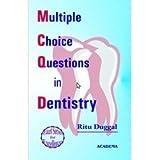 #8: MCQ in Dentistry