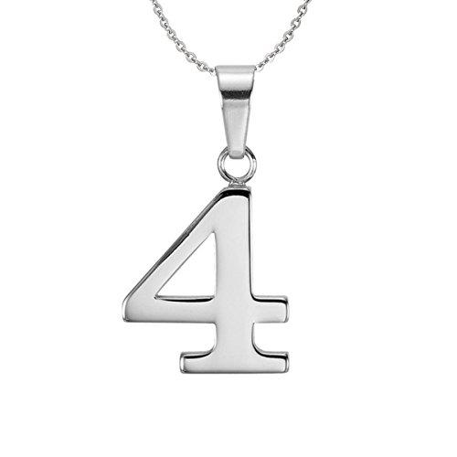Ouslier  -  925 Sterling-Silber  Platiniert no    keine Angabe  (Schmuck-box Monogramm)