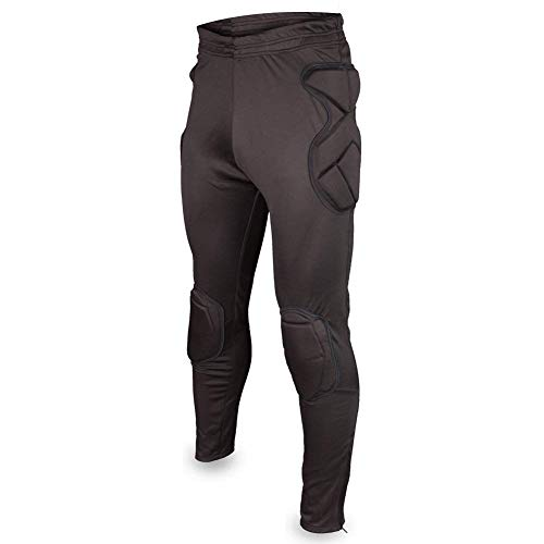 TongCart Pantalones Largos De Fútbol Deportivo Hombre