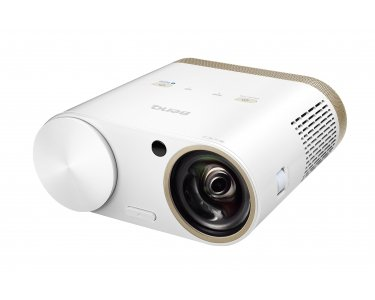 BenQ i500 LED - Proyector multimedia con WiFi , (YouTube, Kodi, Ted,...