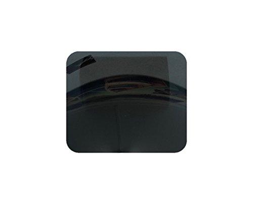 MZM Polarisierte Ersatzgläser für Oakley Fives Squared 3.0 (wählen Sie die Farbe) (Black Iridium)