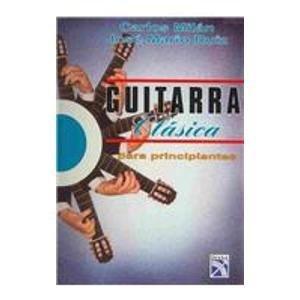 Descargar Libro Guitarra Clasica Para Principiantes/ Classic Guitar for Begginers de Carlos Milan