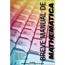 Breve Manual de Mathematica / Curt Manual de Mathematica