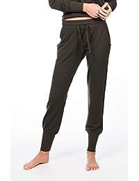 25e3c54eb5c0 Amazon.it  pantaloni lana donna - Pantaloni sportivi   Abbigliamento ...