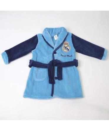 10XDIEZ Bata Real Madrid Bebe 305B CORALINA - Tallas bebé - 6 Meses