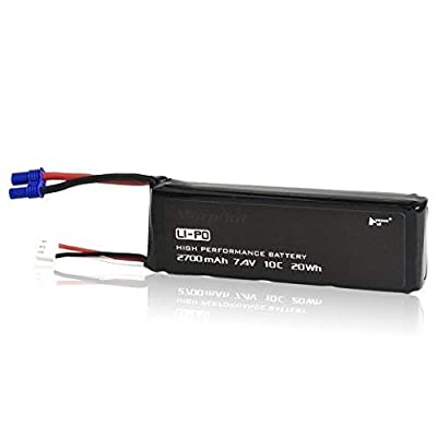 Hubsan Battery (H501S H501A H501C Battery)