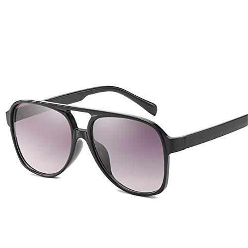 dfjd Mode-Männliche Dame Toad Sunglasses Classic Hundred Sonnenbrillen