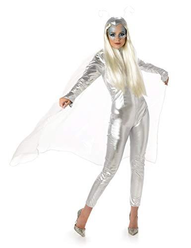 Generique - Alien Kostüm für Damen L