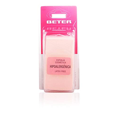 Beter Latex-free Partible Eponge pour Maquillage 10 g