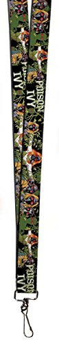 detective-comics-issue752-cover-gas-masked-poison-ivy-1-inch-suspenders-by-buckle-down