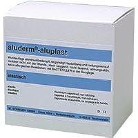 ALUDERM ALUPLAST EL 5MX4CM, 1 St preisvergleich bei billige-tabletten.eu