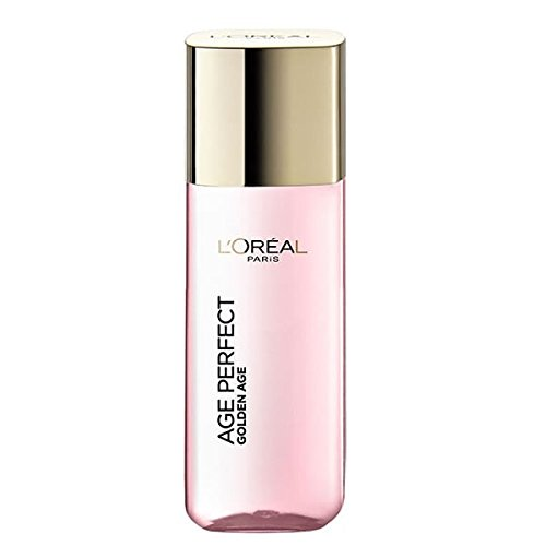 L'óreal Agel Perfect Golden Anti-age Lotion - 125 ml