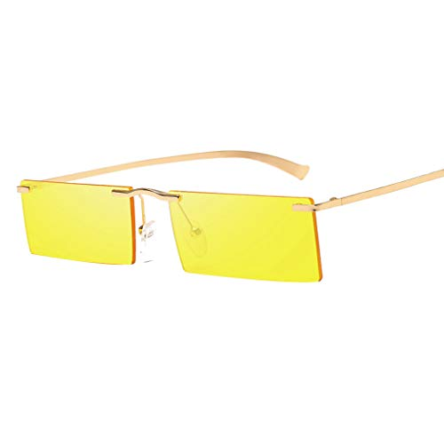Ginli occhiali da sole stile moscot mod. depp iconic - johnny depp uomo donna vintage unisex