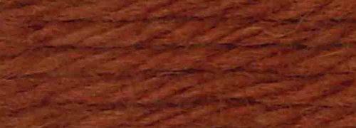 DMC 486–7178Tapisserie und Stickerei Wolle, 8.8-yard, Dunklen Mahagoni