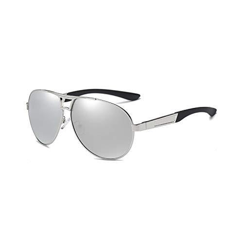 FGRYGF-eyewear2 Sport-Sonnenbrillen, Vintage Sonnenbrillen, Men Aluminum Polarisiert Sunglasses Men Classic Brand Sunglasses Police Eyewear Coating Spiegel Sun Glasses Driving Oculos C6