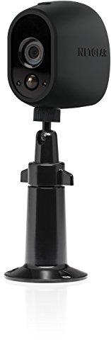 NETGEAR Arlo VMA1000B-10000S Verstellbare Indoor/Outdoor Halterung für Arlo HD Überwachung Kamerasystem, schwarz, nicht für Arlo Q