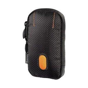 Hama Sorento 70C Kompaktkamera-Tasche schwarz/orange