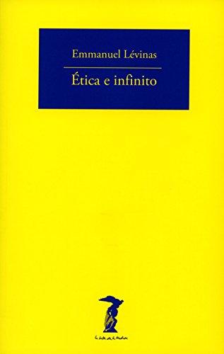 Ética e infinito (La balsa de la Medusa nº 198) por Emmanuel Lévinas