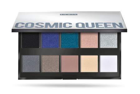 Ocibel - Palette Maquillage Stories Pupa - Cosmic Queen - Manucure, Faux Ongles et Nail Art
