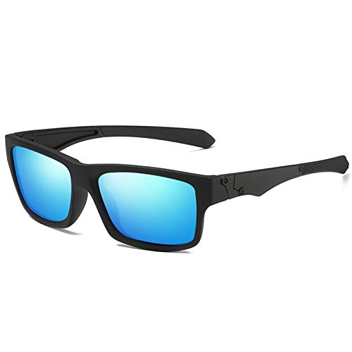 Kjwsbb Polarisierte Sonnenbrille Männer Fahren Shades Männliche Sonnenbrille Für Männer Retro Billig