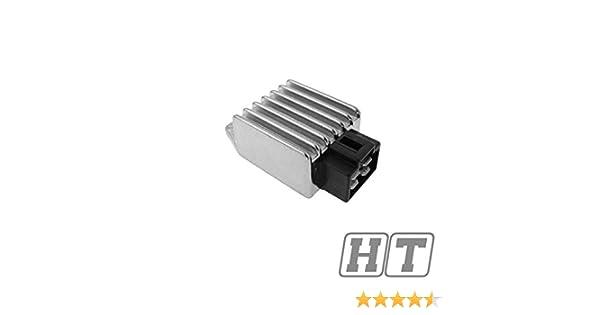 Regler//Gleichrichter Naraku High Output AC//DC 4-polig