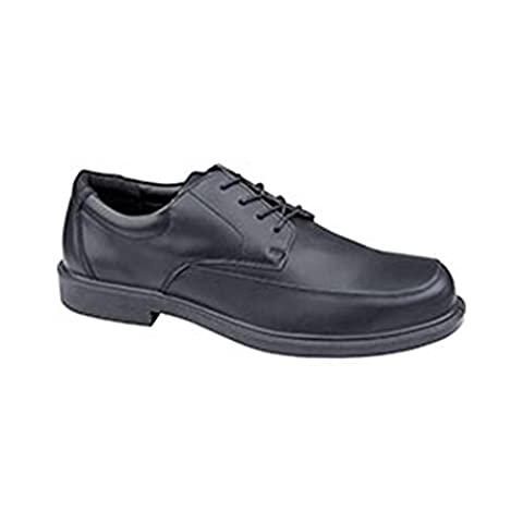 Delta Plus Panoply - Bristol S3 Mens Lightweight Composite Toe Cap Safety Shoes