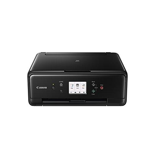 Canon PIXMA TS6150 3-in-1 Printer - Black