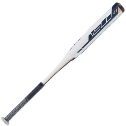 Rawlings Velo Softball-Schläger, 2-teilig, Composite Fastpitch 81,3