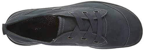 Legero MILANO, Scarpe stringate Donna Blu (Blau (MOONLIGHT 83))