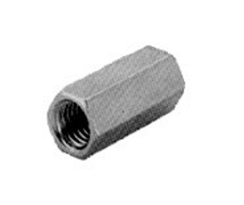 Glooke selected set 100 dado lungo zincato m 8 13x30 e-100 bulloneria-viteria