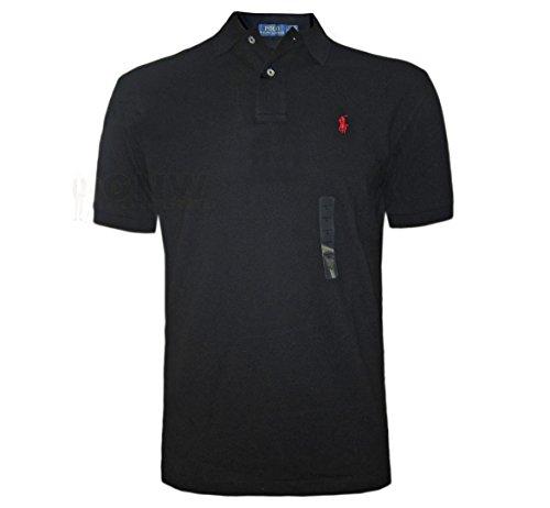 Ralph Lauren Men's Polo T Shirt All Colours XS/S/M/L/XL/XXL Classic FIT
