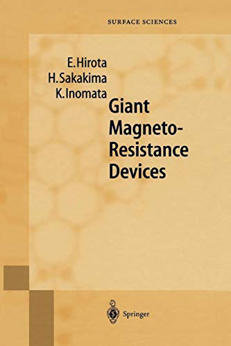 ance Devices (Springer Series in Surface Sciences, Band 40) ()
