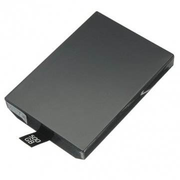 500 GB HDD Festplatte Festplatten- Kit für Microsoft Xbox 360 Slim Xbox 360 Slim 500 Gb Festplatte