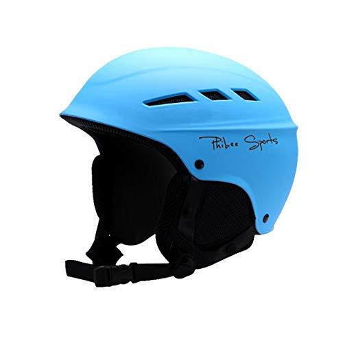 Xiaochou@sl Casque de Protection Professionnel pour Sports de Plein air S Code 8 Boutons d'aération en PC, adapté au Tour de tête: 50-56cm. sécurité (Couleur : Cms5504j)