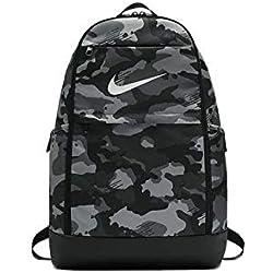 Nike mochila de camuflaje