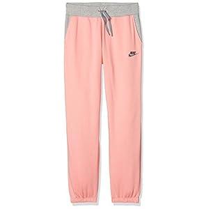 Nike G NSW Pant FLC Reg Hose für Mädchen