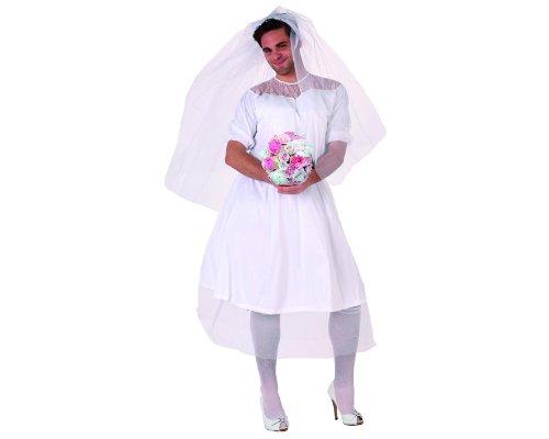Costume sposa da uomo
