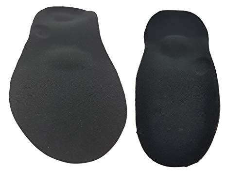 Green-Feet Orthopädische Einlegesohle I Damen Schuheinlage 47-48 bei Senkfuß, Spreizfuß und Fersensporn