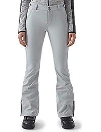 Pantalón De Snowboard para Mujer Oneill Spell Plata Melee (S 3743bb85fc39