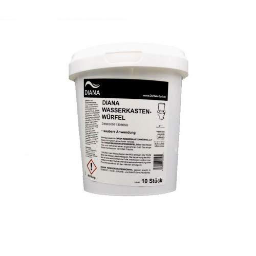 Sanit Wasserkastenwürfel im Sparset 2x10 Würfel